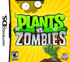 Plants vs. Zombies - DS (Cartridge Only)