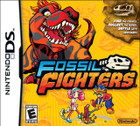 Fossil Fighters - DS (Cartridge Only)
