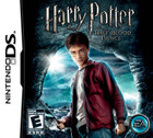 Harry Potter and the Half-Blood Prince - DS (Cartridge Only)