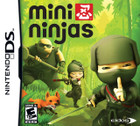 Mini Ninjas - DS (Cartridge Only)