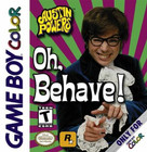 Austin Powers: Oh, Behave! - GBC (Cartridge Only)