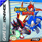 Sonic Battle - GBA (Cartridge Only)