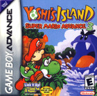 Yoshi's Island: Super Mario Advance 3 - GBA (Cartridge Only)