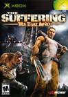 The Suffering: Ties That Bind - Xbox (Disc Only)