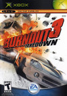 Burnout 3: Takedown- XBOX (Disc Only)