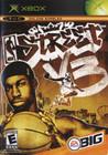 NBA Street V3 - XBOX (Disc Only)
