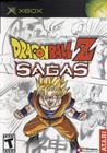 Dragon Ball Z: Sagas - XBOX (Disc Only)