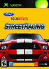 Ford Bold Moves Street Racing - XBOX (Disc Only)