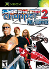 American Chopper 2: Full Throttle - XBOX (Disc Only)