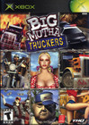 Big Mutha Truckers - XBOX (Disc Only)