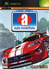 Auto Modellista - XBOX (Disc Only)