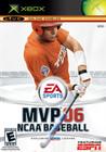 MVP 06 NCAA Baseball - XBOX (Disc Only)