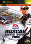 NASCAR 2005: Chase for the Cup - XBOX (Disc Only)