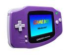 Game Boy Advance Console Indigo AGB-001 (Used - GBA003)