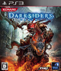Darksiders (JPN Version) -  PS3 [Brand New]