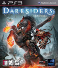 Darksiders (Korean Version) - PS3 [Brand New]