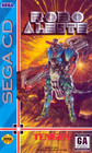 Robo Aleste - Sega CD (Disc Only)