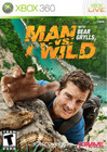 Man vs. Wild with Bear Grylls - XBOX 360