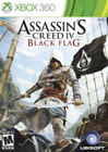 Assassin's Creed IV: Black Flag - Xbox 360