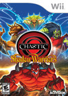 Chaotic: Shadow Warriors - Wii