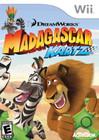 DreamWorks Madagascar Kartz - Wii