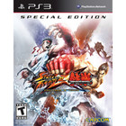 Street Fighter X Tekken Special Edition - PS3