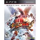 Street Fighter X Tekken Special Edition - PS3