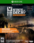 State of Decay: Year One Survival Edition  - Xbox One