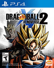 Dragon Ball: Xenoverse 2 - PS4