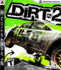 DiRT 2 - PS3
