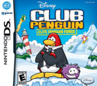 Club Penguin: Elite Penguin Force - DS (Cartridge Only)