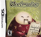 Wordmaster - DS (Cartridge Only)