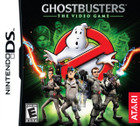 Ghostbusters: The Video Game - DS (Cartridge Only)