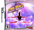 All Star Cheer Squad - DS (Cartridge Only)