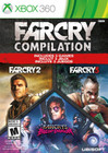 Far Cry Compilation - XBOX 360