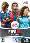 FIFA Soccer 08 - Wii