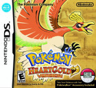 Pokemon HeartGold Version - DS (Cartridge Only)