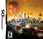 Need for Speed Undercover - DS (Cartridge Only)