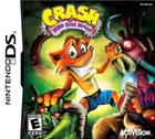 Crash: Mind Over Mutant - DS (Cartridge Only)