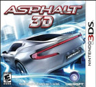Asphalt 3D - 3DS (Cartridge Only)