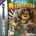 Madagascar - GBA (Cartridge Only)