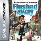 DreamWorks & Aardman Flushed Away - GBA (Cartridge Only)