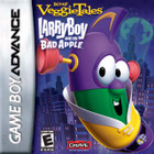 Veggie Tales: LarryBoy and the Bad Apple - GBA (Cartridge Only)