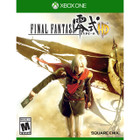 Final Fantasy Type-0 HD - Xbox One (Disc Only)