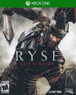 Ryse: Son of Rome - Xbox One (Disc Only)