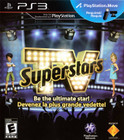 TV Superstars - PS3 (Disc Only)