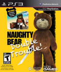 Naughty Bear: Double Trouble! - PS3