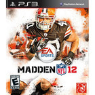 Madden NFL 12 - PS3