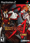 Guilty Gear XX Accent Core - PS2