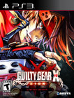 Guilty Gear Xrd -SIGN- Limited Edition - PS3
